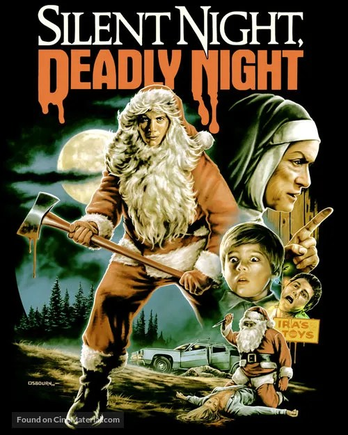 ? Silent Night, Deadly Night ? (1984) 44