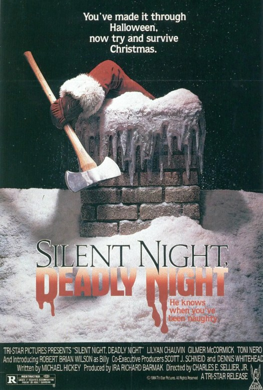 🎥 Silent Night, Deadly Night, Trailer 🎅 (1984) 46