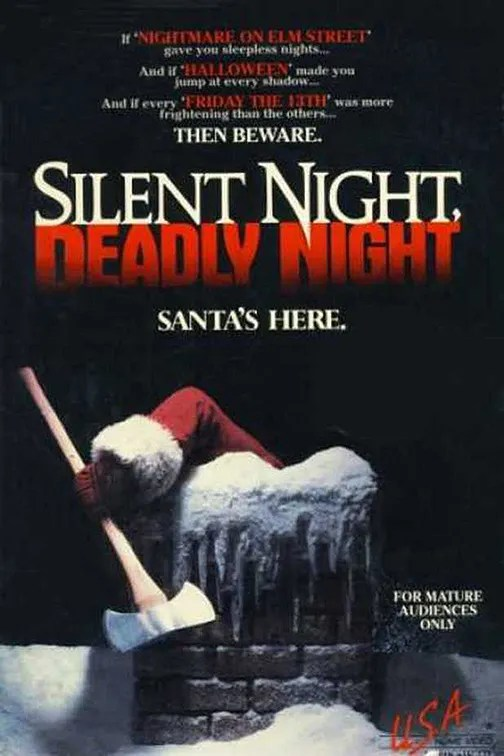? Silent Night, Deadly Night ? (1984) 45