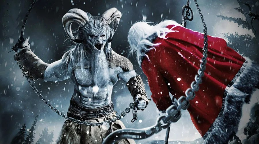 🎥 A Christmas Horror Story 🎅 (2015) Trailer 1
