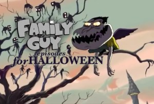 List of Family Guy Episodes for Halloween