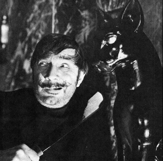 🎥 The Black Cat (1941) FULL MOVIE 21
