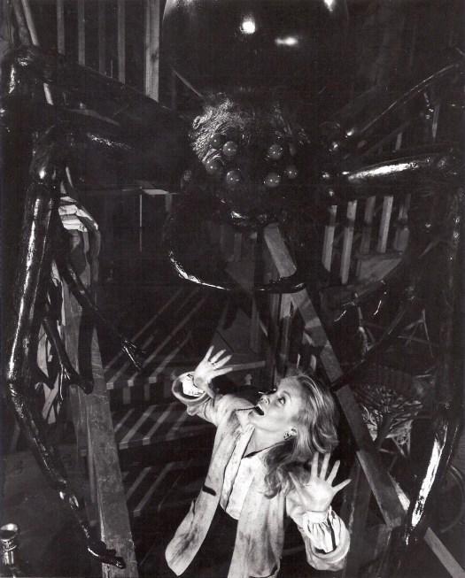 ? Curse oƒ the Black Widow (1977) Full Movie 6