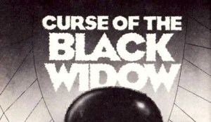 Curse oƒ the Black Widow (1977) Full Movie