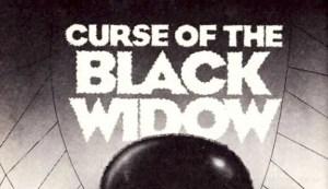 ? Curse oƒ the Black Widow (1977) Full Movie