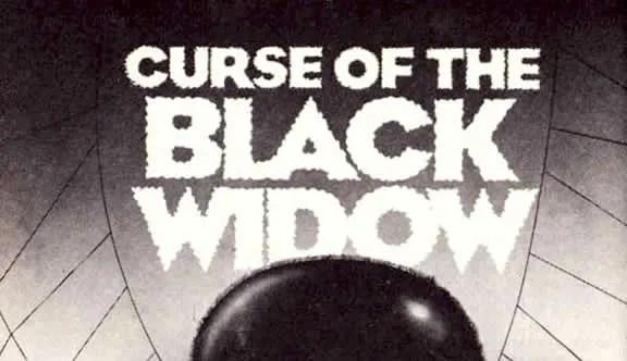 ? Curse oƒ the Black Widow (1977) Full Movie 1
