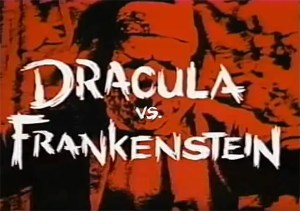 Dracula vs Frankenstein (1971)(US) FULL MOVIE