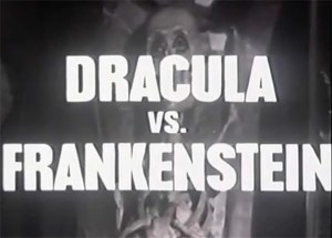 Dracula vs Frankenstein (1971)(IT) FULL MOVIE