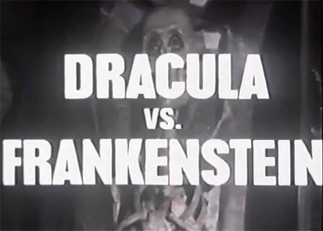 🎥 Dracula vs Frankenstein (1971)(IT) FULL MOVIE 1