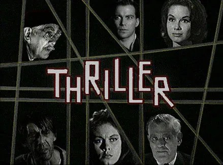 🎥 †he Grim Reaper 💀 Thriller (1961) FULL EPISODE 25