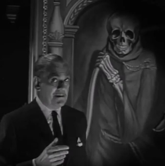 🎥 †he Grim Reaper 💀 Thriller (1961) FULL EPISODE 28