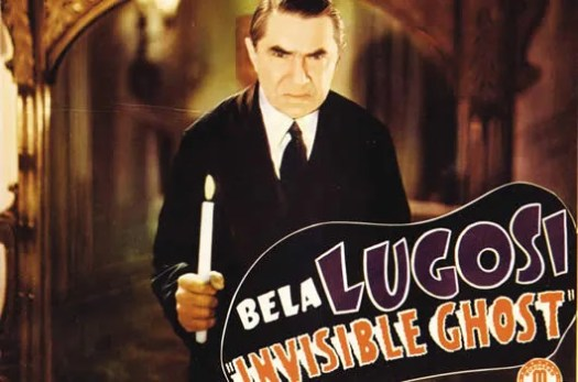 🎥 👻 Invisible Ghost (1941) FULL MOVIE 3