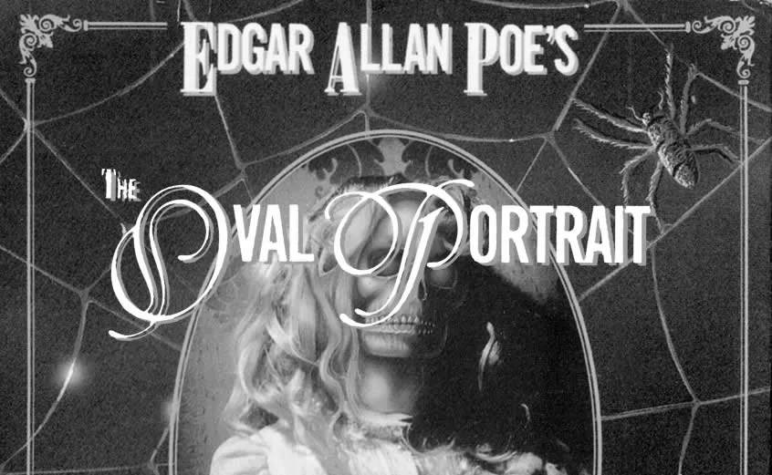 ? the Oval Portrait (1972) FULL MOVIE 1