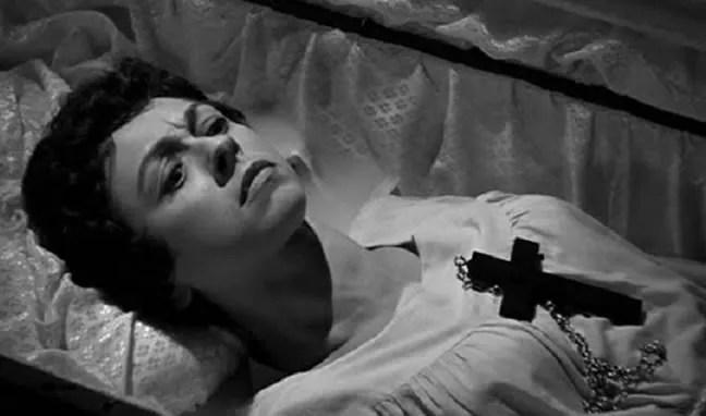 The Return Of Dracula ( 1958 ) FULL MOVIE 1