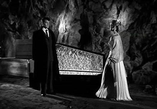 🎥 The Return Of Dracula 🍷 ( 1958 ) FULL MOVIE 40