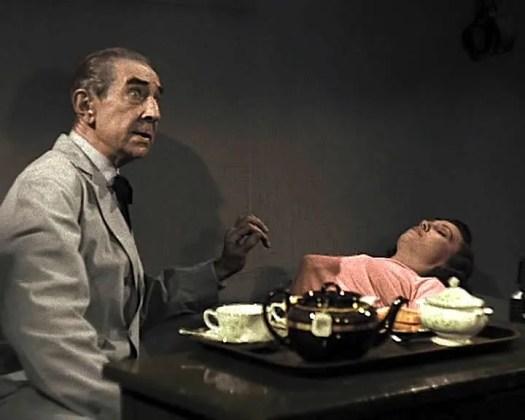 🎥 Bride øƒ The Monster (1955) FULL MOVIE 45