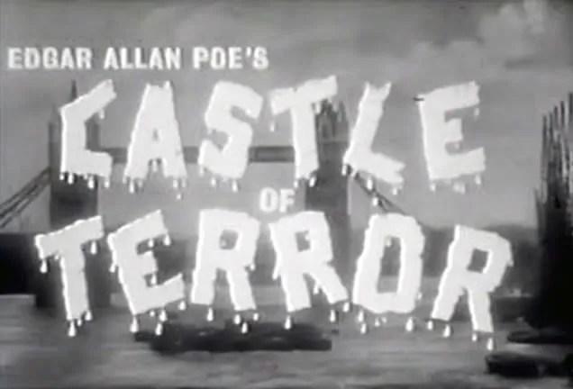 🎥 Castle øƒ Terror 🎃 (1964) FULL MOVIE 1