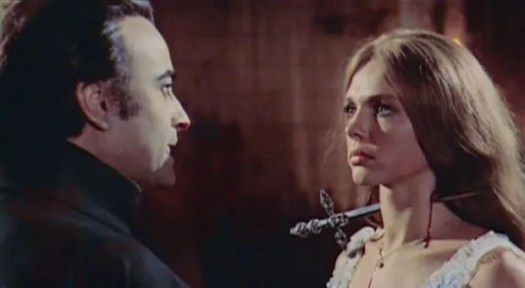 🎥 Count Dracula's Great Love (1972) FULL MOVIE 57