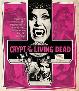 Crypt of the Living Dead ⚰️ (1973) FULL MOVIE