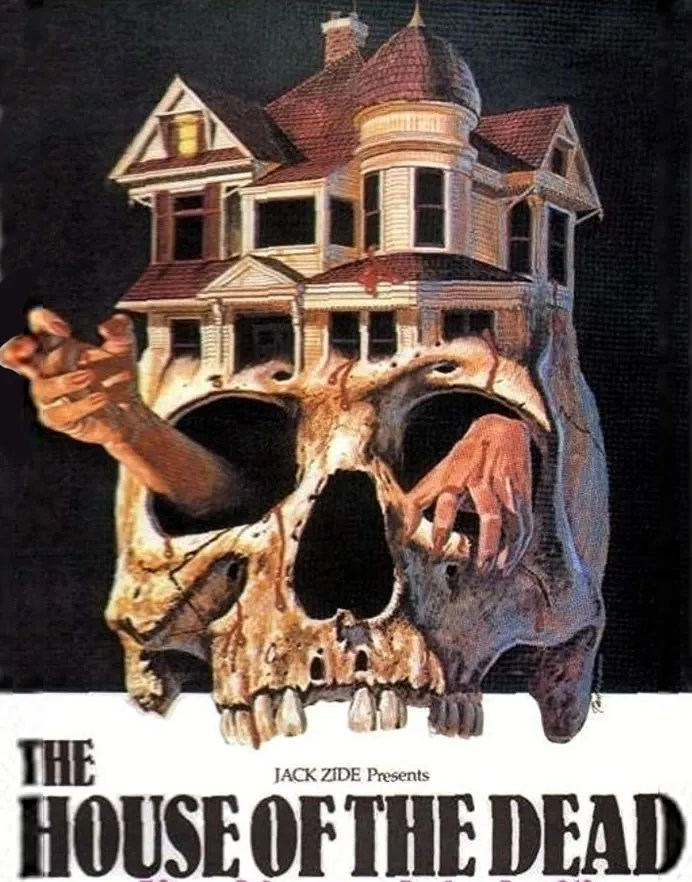 ? House øƒ The Dead (1978)(HD) FULL MOVIE 39