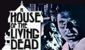 House of the Living Dead (1974) FULL MOVIE