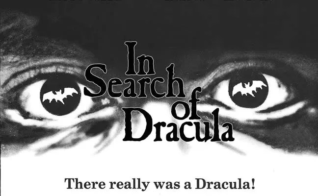 🎥 In Search Of Dracula (1975) w/Christopher Lee 62