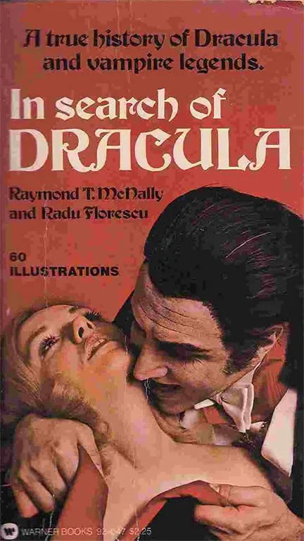 🎥 In Search Of Dracula (1975) w/Christopher Lee 63