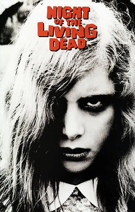 ? Night of the Living Dead (1968) FULL MOVIE 88