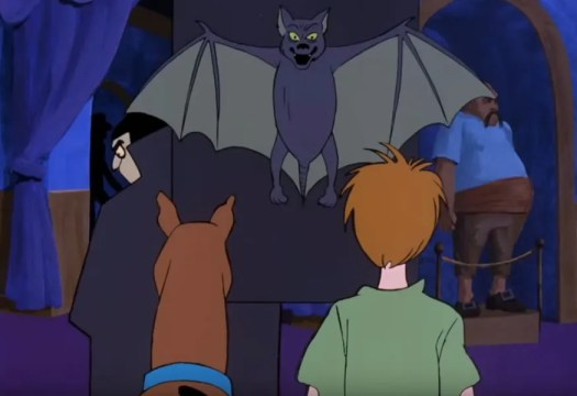 🎥 Classic Saturday Morning Cartoons ƒor Halloween 8