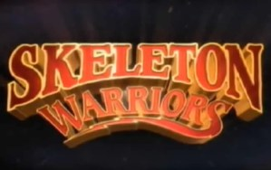 Skeleton Warriors (1995) TV