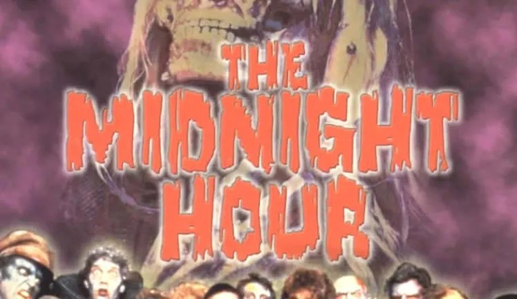 ? The Midnight Hour (1985)(TV) FULL MOVIE 63