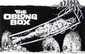 Edgar Allan Poe's the Oblong Box ⚰️ (1969) FULL MOVIE