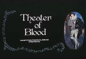Theater of Blood (1973) FULL MOVIE