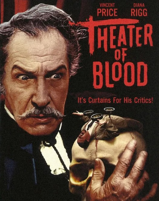 🎥 Theatre of Blood 💉 (1973) FULL MOVIE 3