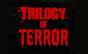 ? Trilogy oƒ Terror (1975)(TV) FULL MOVIE