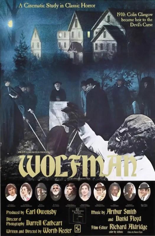 🎥 Wolfman (1979) FULL MOVIE 3