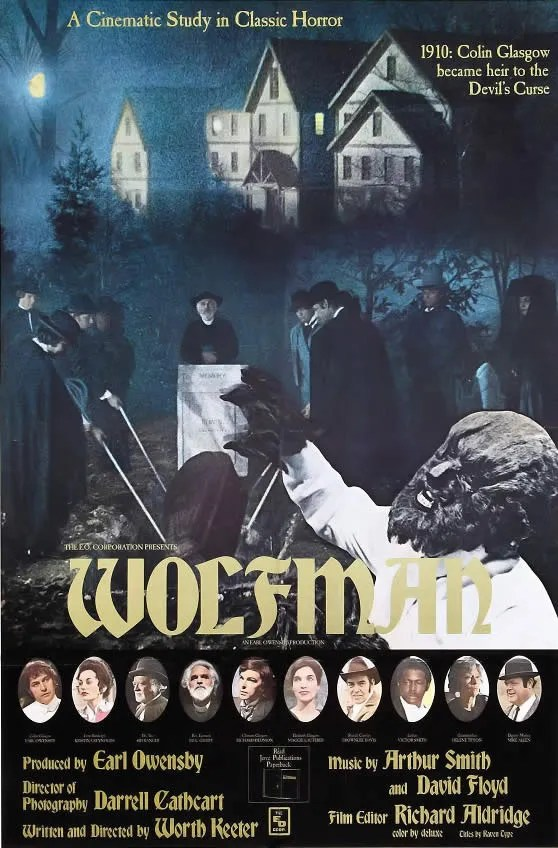 Wolfman (1979) FULL MOVIE 1