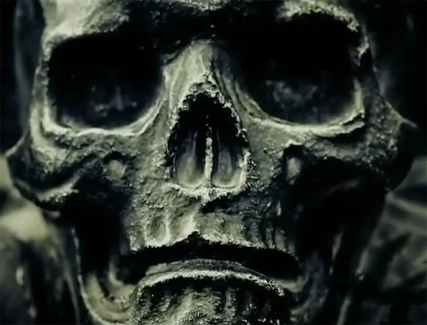 The Origin of Halloween - Documentary (2018) 2