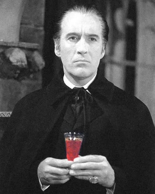 Dracula - Trivia Quiz 8