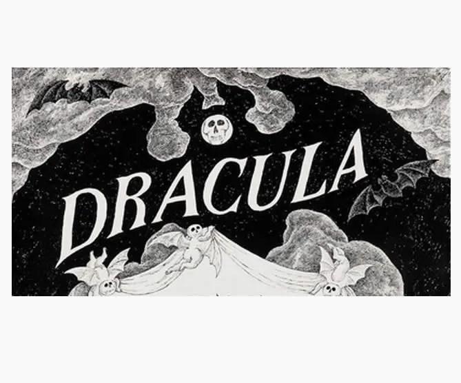 Dracula - Trivia Quiz 16