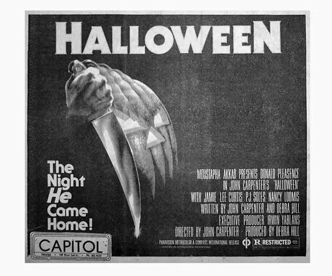 Halloween Movie Trivia Quiz 5