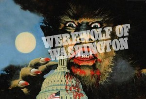 the Werewolf of Washington (1973) FULL MOVIE