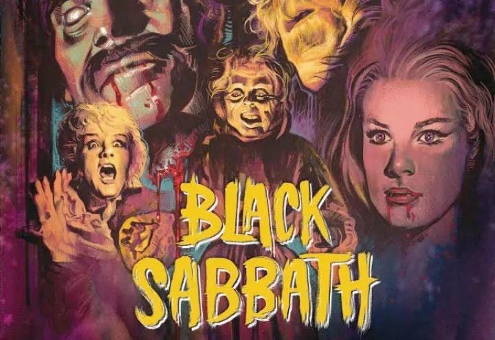 Black Sabbath (1963) FULL MOVIE 4