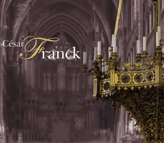 César Franck – Trois Pièces for Organ 3
