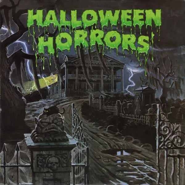 Halloween Horrors: The Sounds Of Halloween (1977) 2