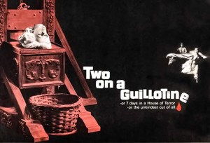 Two on a Guillotine (1965) FULL MOVIE