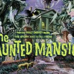 the Story and Song from The Haunted Mansion (1969)