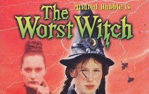 The Worst Witch (1986) FULL MOVIE