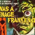 I Was a Teenage Frankenstein (1958)