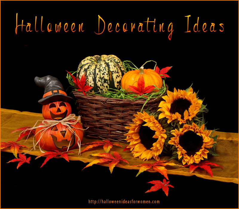 Cool Halloween Decorations Make Home